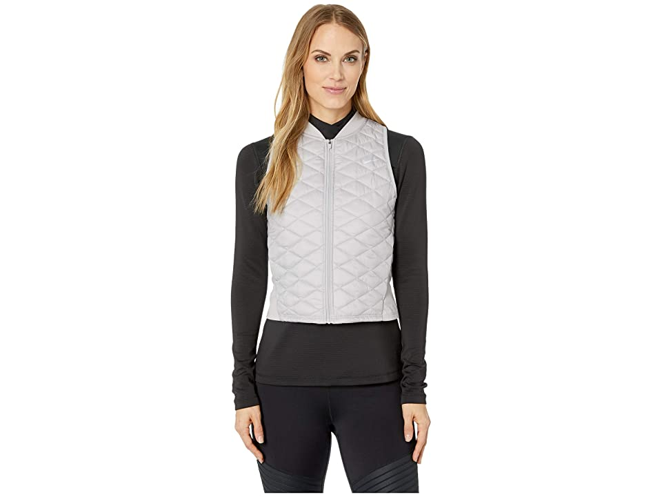 Nike Aerolayer Vest (Atmosphere Grey/Vast Grey) Women