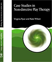 Case Studies in Non-directive Play Therapy