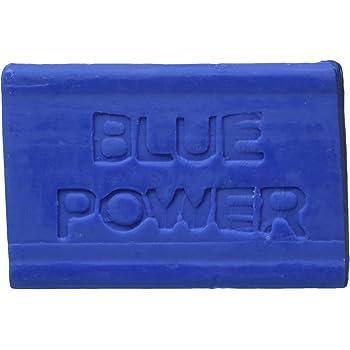 jabon azul para lavar ropa