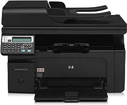 HP Laserjet PRO M1217NFW MFP FAX CE844A (Renewed)