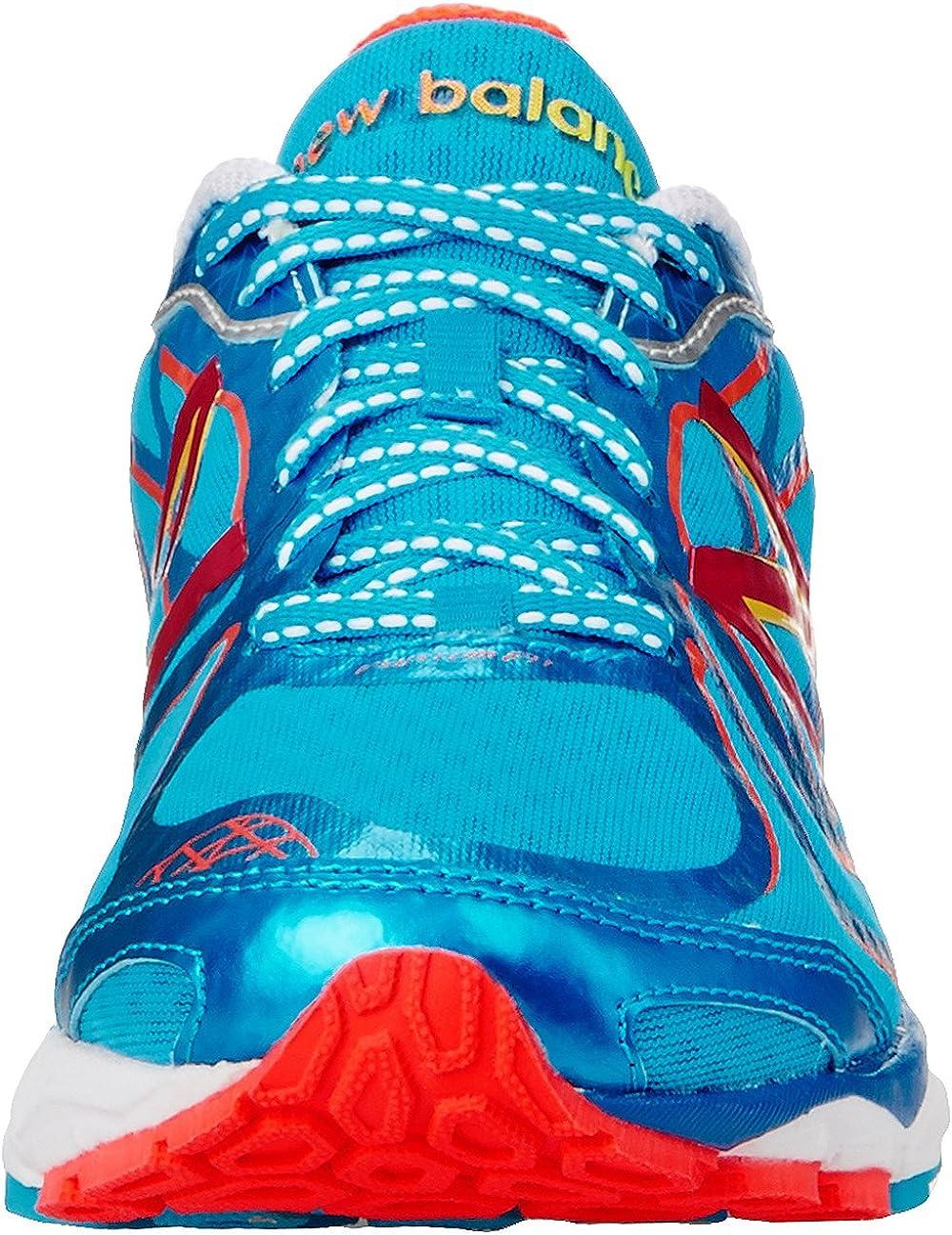 Amazon.com | New Balance Women's W1080V4 Running Shoe ...