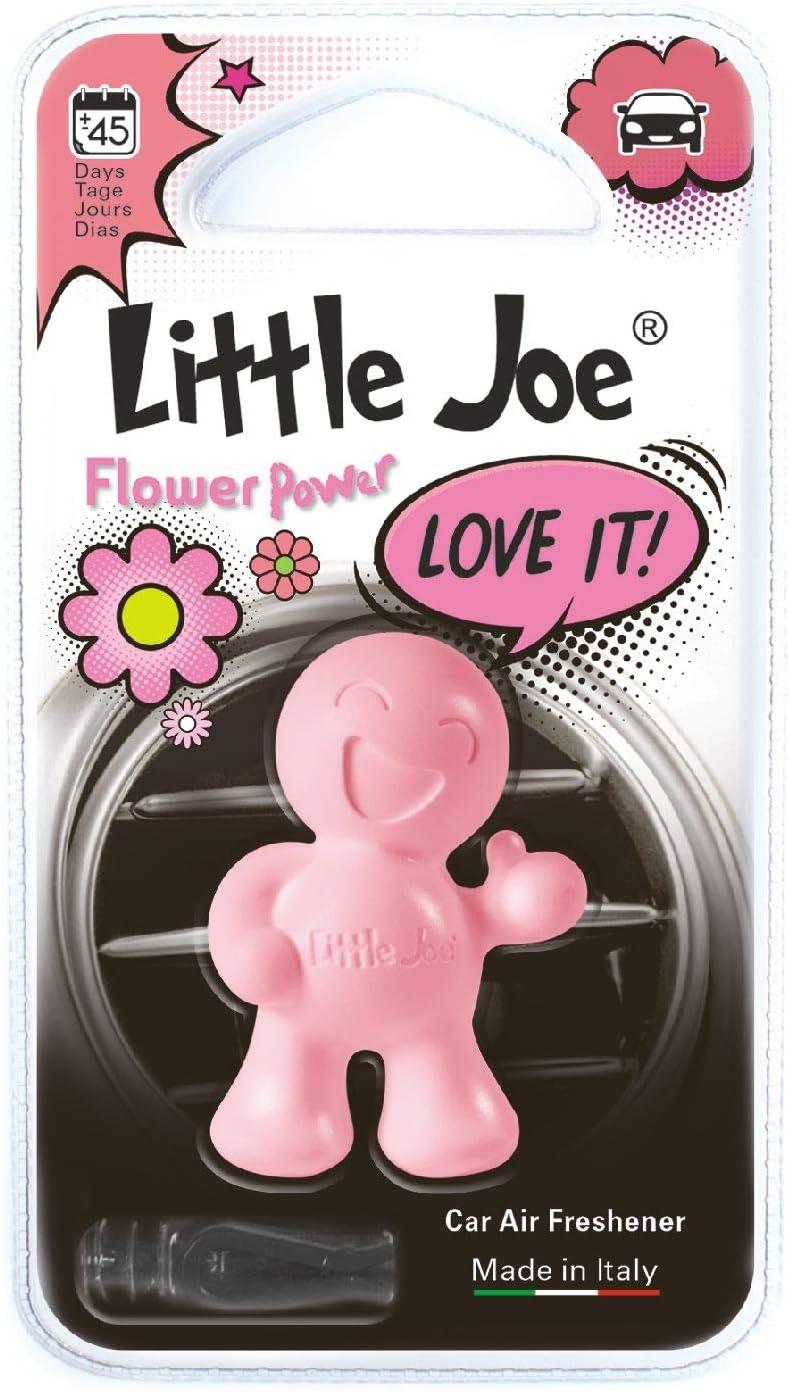 Little Joe Ok Mini Blister Flower Pink Auto