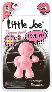 Little Joe Flower Power Car Air Freshener, LJOK03N
