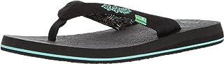 حذاء Yoga Paradise 2 Flip-Flop، للنساء من Sanuk