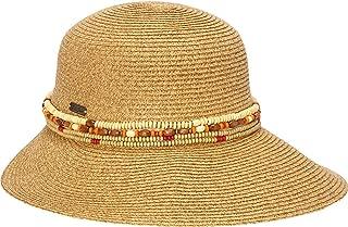 Backless Sun Hat