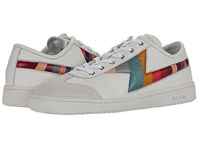 Paul Smith PS Ziggy Sneaker (White) Women