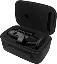 Case for Blue Yeti USB Microphone/Yeti Pro, Also Fit Cable and Other Accessories, by COMECASE