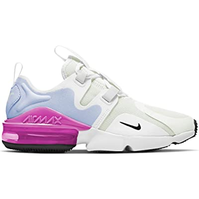 Nike Air Max Infinity (Summit White/Black/White/Fire Pink) Women