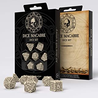 DICE Macabre (Dice Set)