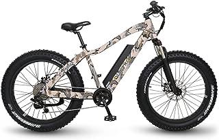 QuietKat 2019 Ranger 750W Electric Bike for Backcountry