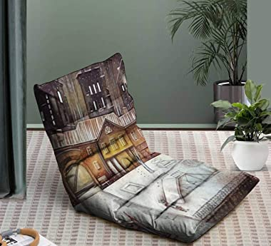 Floor Lounger Adjustable Floor Chair House and Street at The Winter Memory Foam Folding Floor Sofa Lounge Chair for Adults Ho