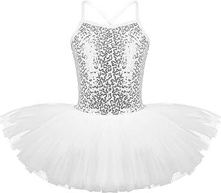 4ffd41aab Amazon.es: maillot blanco con tutu