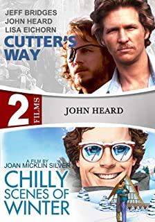 Cutter's Way / Chilly Scenes of Winter - 2 DVD Set
