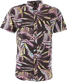 Rip Curl Glitch Short Sleeve Shirt
