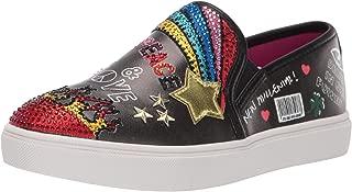 Steve Madden Kids' Jpowrful Sneaker