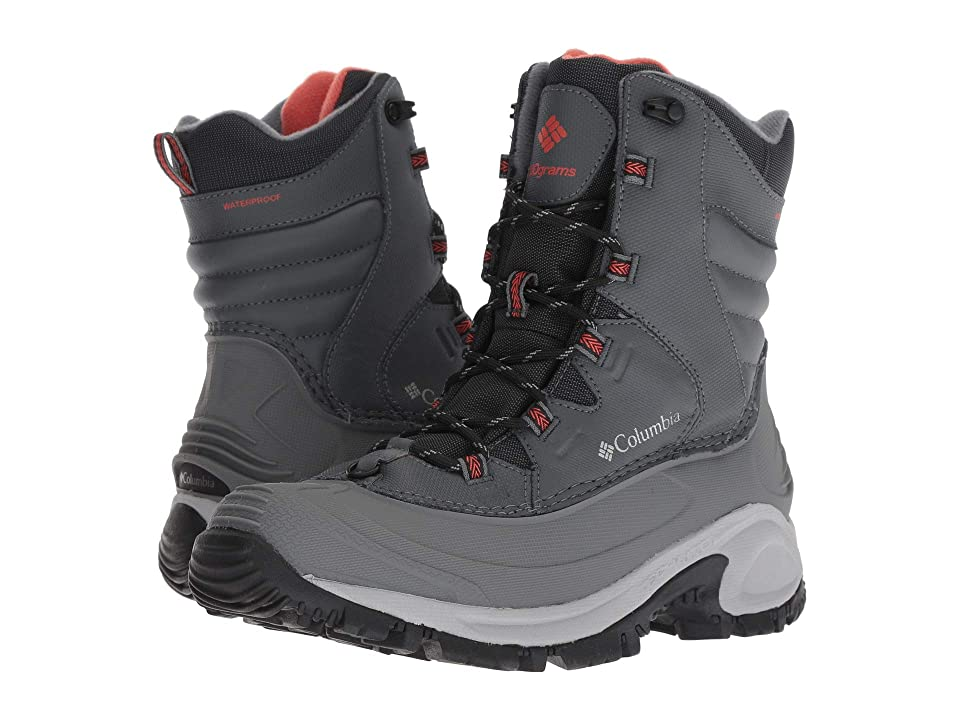 Columbia Bugaboot III (Graphite/Red Canyon) Women