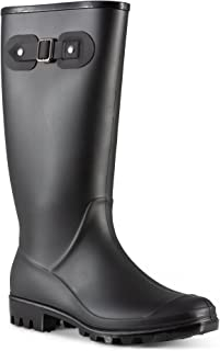 Women's Ollie Knee High Rain Boots
