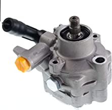 A-Premium Power Steering Pump for Subaru Outback Legacy 2005-2009 Impreza 2008-2014 Forester WRX