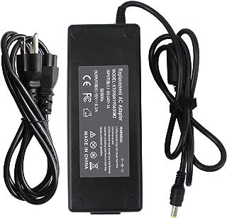 FLYTEN A12-120P1A 120W charger for MSI GP72 GL72 GE72 GE62 GP62 CX62 GE70 CX72 GE60 GL62 GP60 GP72 PE60 PE70,for Lenovo IdeaPad Y400 Y410P Y500 Y510p Y460P Y470P Y480 Y560 Y570 Y580 12 Months Warranty