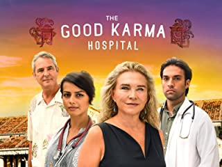 The Good Karma Hospital - Series 3