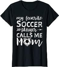 Best soccer player shirts Reviews