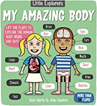 Best explorers of the human body Reviews