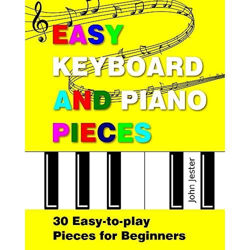 Piano Sheet Music for Kids: Amazon com