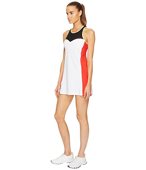 Discount Get To Buy Official Site Monreal London Champion Dress Crimson Low Cost HYfqvi