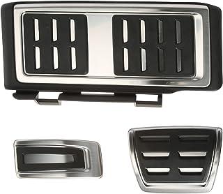 Cambio automatico con poggiapiedi B9/8/W Audi 8/W106/4205/a Pedal Set cappucci per A4//S4/