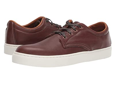 Wolverine Heritage 1000 Mile Original Sneaker Lo (Brown) Men