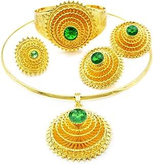 habesha gold dubai