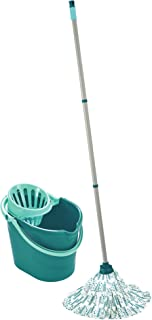 Leifheit Classic Mop and Bucket Set