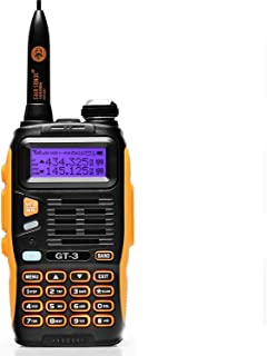 BaoFeng GT-3 two-way radios - Walkie-Talkie