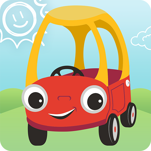 Little Tikes Carreras, juego de coches para niños