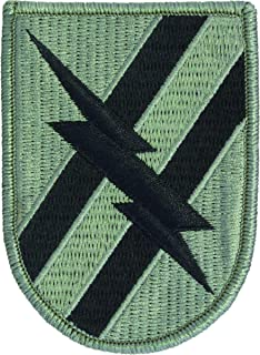 48th Infantry Brigade ACU Patch with Fastener