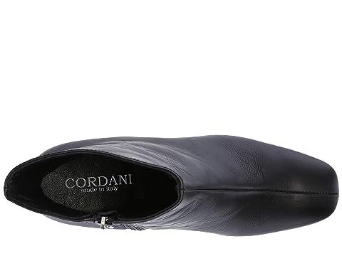 Naturel Noelle Cordani Daim Librement et Noir Leatherblack En Ftwrt1q