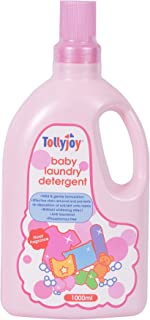Tollyjoy Baby Laundry Detergent, 1L