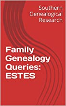 Best estes family genealogy Reviews