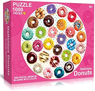 Jigsaw Puzzles 1000 Pieces For Adults