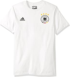 Mesut Ozil Germany World Cup Men's White Name and Number T-Shirt