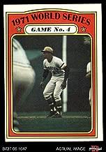 Best 1971 roberto clemente baseball card Reviews