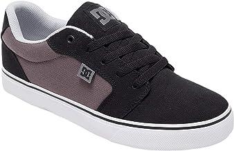 DC Shoes Anvil TX, Zapatos de Skate para Hombre