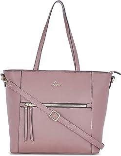 Lavie Wales Women's Tote Bag (Plum)