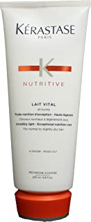 Kerastase Nutritive Lait Vital Conditioner for Unisex, 200ml