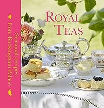Royal Teas: Seasonal Recipes from Buckingham Palace