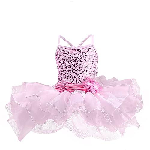 81831a7e6995 Ballet Tutu Dress  Amazon.co.uk