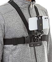 【ActyGo】 GoPro 裝飾 胸帶 hero9 hero8 智能手機 其他運動相機