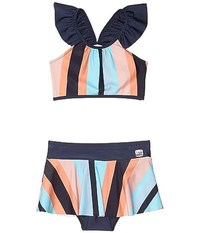 reima Bikinis Caribic (Toddler/Little Kids/Big Kids) (Light Turquoise) Girl