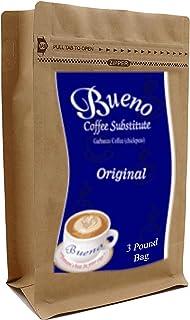 Original Bueno Coffee Substitute (3 pounds)