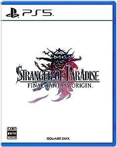 STRANGER OF PARADISE FINAL FANTASY ORIGIN (ストレンジャー オブ パラダイス ファイナルファンタジー オリジン)